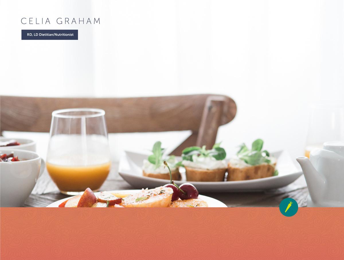 Celia Graham Website by Shelley Easter