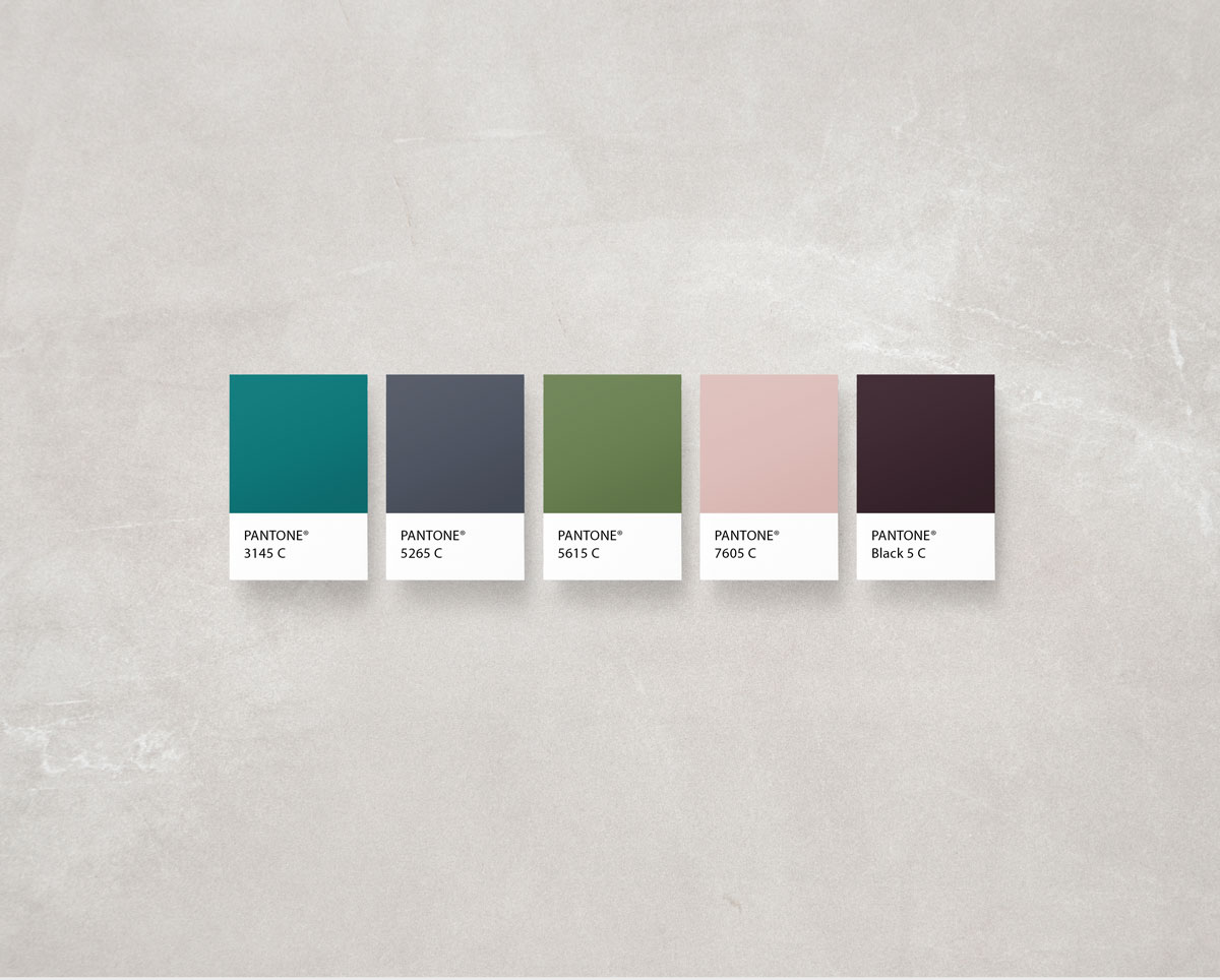 Rockhaus Metals color palette by Launchparty.live